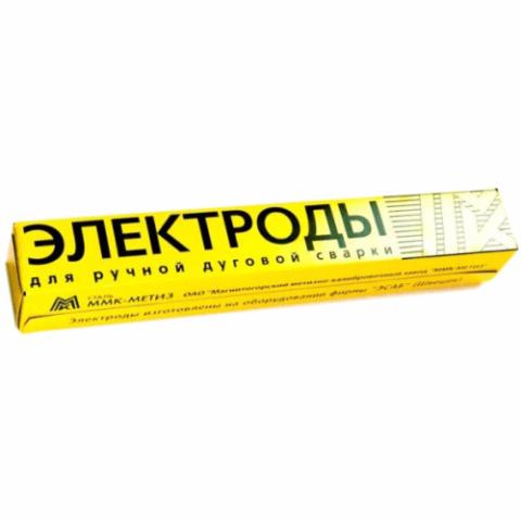 Электроды УОНИ 13/55 ф3,0 ММК Метиз (4,5кг)