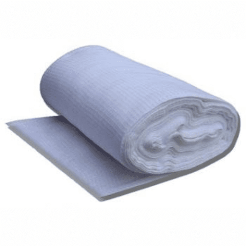Ткань хлопчатобумажная вафельная (ширина 80см) 100гр/м2/5