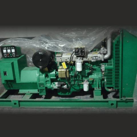 Дизель генератор модель YC6M285L-D20